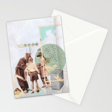 matthewbillington.com Stationery Cards
