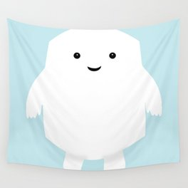 Doctor Who Adipose Wall Tapestry