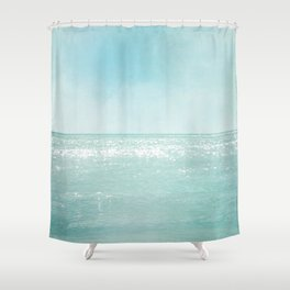 Majestic Sea Shower Curtain