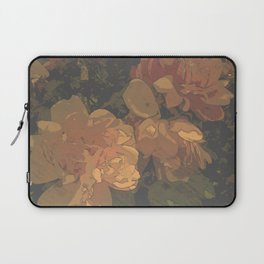 Soft Roses Laptop Sleeve