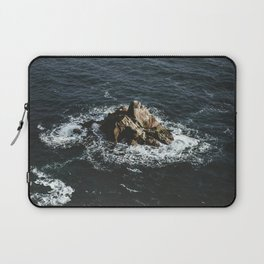OCEAN CALM Laptop Sleeve