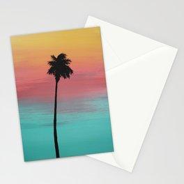 Uno Palmero Stationery Cards