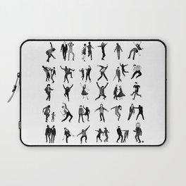 Dancers Laptop Sleeve