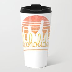 Alcoholiday Travel Mug