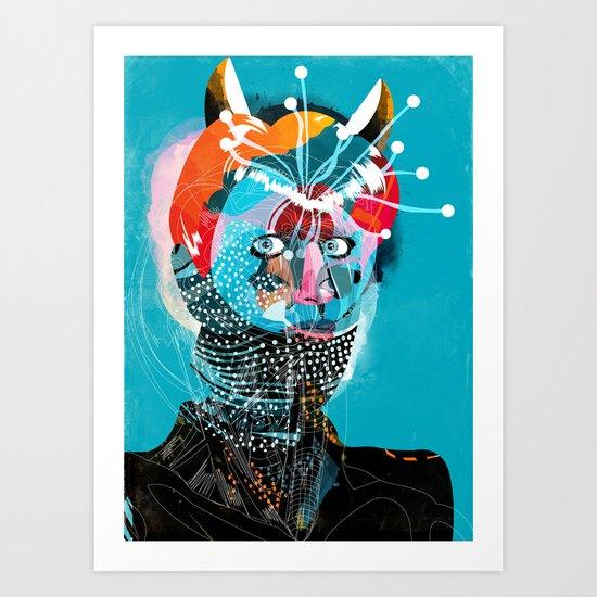 61113 Art Print