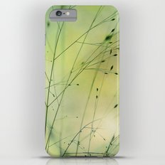 Grass Slim Case iPhone 6 Plus
