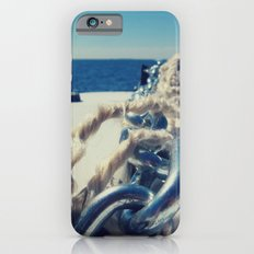 Anchored  iPhone 6s Slim Case