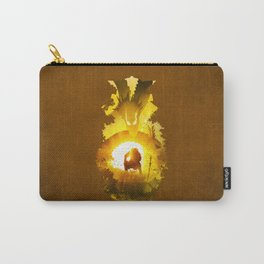 Dragon Emperor Carry-All Pouch