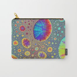Fractory: Space Odyssey Series - Space Jellyfish Carry-All Pouch