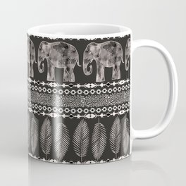Mysterious India. Coffee Mug