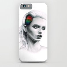 Fashion Rainbow. iPhone 6s Slim Case