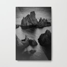 El Cabo Metal Print