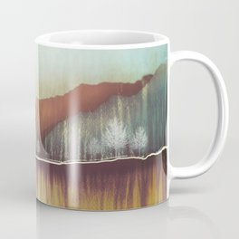 Hidden Strength Coffee Mug