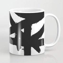 BRUSH STROKES Coffee Mug