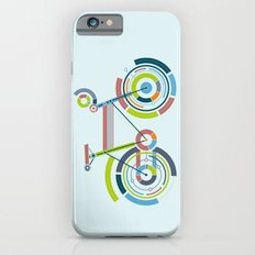 Bicyrcle Slim Case iPhone 6s