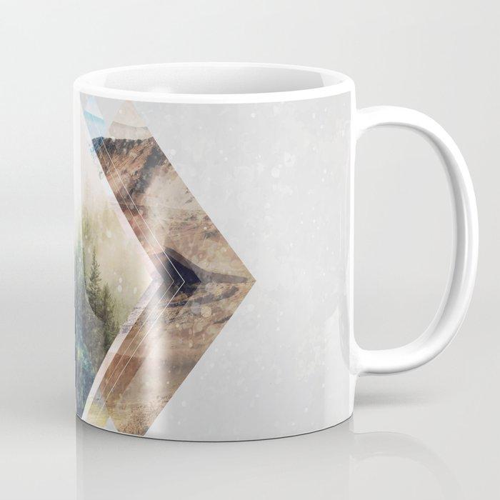 Mystic forest Coffee Mug