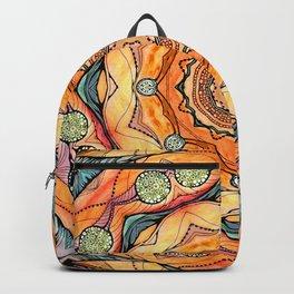 mandala#31 Backpack