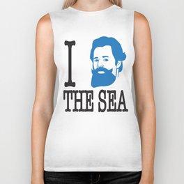 I __ The Sea Biker Tank