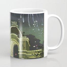 Wonderful Tivoli Coffee Mug