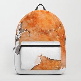 Tabby Backpack