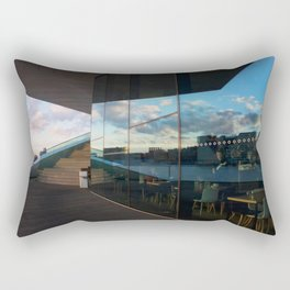 EYE Amsterdam Rectangular Pillow