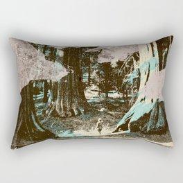 Life In... Rectangular Pillow