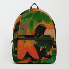 Colour Me Ivy Backpack