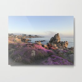 Lover's Point 1 Metal Print