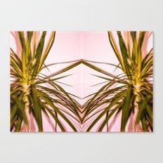 Psychotropical Canvas Print