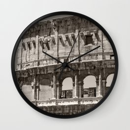 The Great Empire Wall Clock