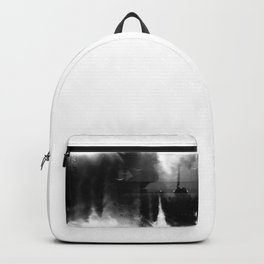 Holga Lucky Numbers Backpack