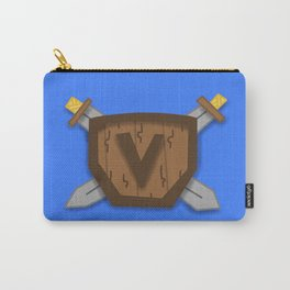 Valiant Carry-All Pouch