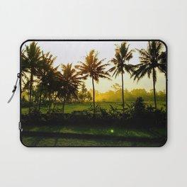 Ubud Twilight Laptop Sleeve