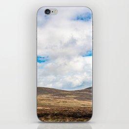 Rolling Irish Hills iPhone Skin