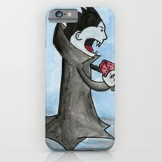 Vampire Eating a Watermelon Slim Case iPhone 6s