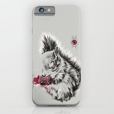 Zombie Squirrel iPhone 6s Slim Case
