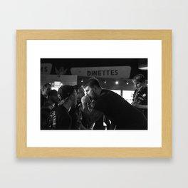 Arcane Haven Framed Art Print