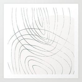 Coit Pattern 32 Art Print