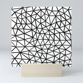 Seg Extra Mini Art Print