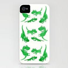 Alligator Slim Case iPhone (4, 4s)