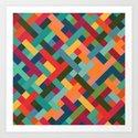 Weave Pattern by budikwan