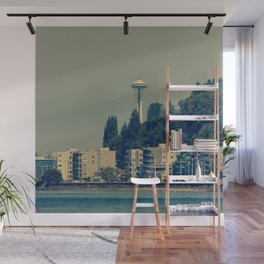 Space Nozzle Wall Mural