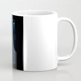 At-At Anatomy Coffee Mug