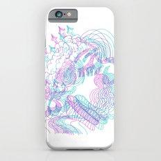 dreams in color  iPhone 6s Slim Case