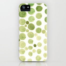 #11. Cheng-Ling iPhone Case