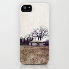 Urbania Five iPhone Case
