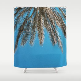 Summa Vintage Shower Curtain
