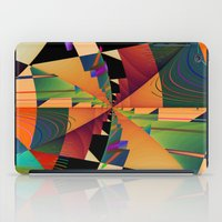 sail iPad Cases featuring Sail by Bill Fester Designs