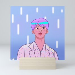 Epiphany Mini Art Print