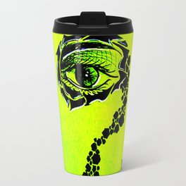 Eye Seek Freedom Forever Travel Mug